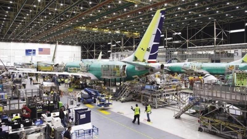 波音「報喜不報憂」的企業文化,讓它在737-Max風波中付出慘重代價。
