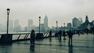 GDP成長率30年來最差!CNN:武漢肺炎恐讓中國經濟雪上加霜