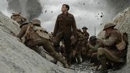 奧斯卡最佳影片大熱門《1917》:用不可思議的一鏡到底,帶你走入戰場日常