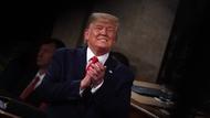 川普躲過彈劾,民調還創新高!白宮台灣記者分析:美國總統大選會如何?