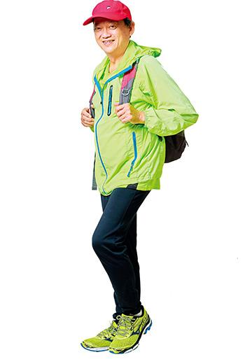 葉金川:走出戶外、國內旅遊,更健康!