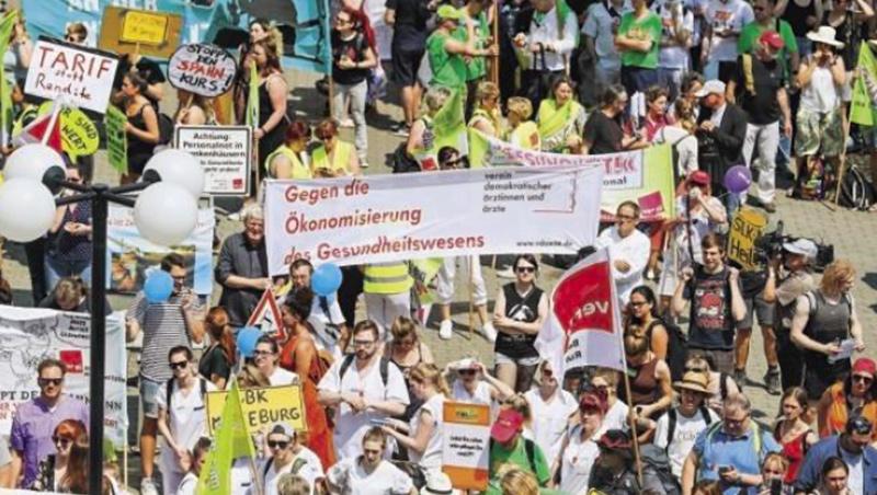 去年僅932名德國人同意捐贈器官,這是醫界倡議「身後默捐」的主因。雖最終被議會駁回,卻有助提升民眾的助人意識。