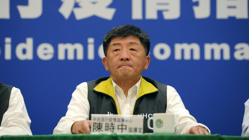 「沒選台灣國籍,就要自己承擔」陸配子女來台喊卡,陳時中申明防疫3原則