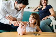 想要投資致富,又不想天天看盤?運用「勒巴夫定律」,你就能獲得財富自由的人生!