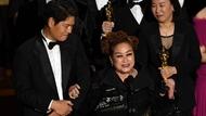 愛的迫降、寄生上流都跟「她」有關!揭秘韓國電影國際化的關鍵人物