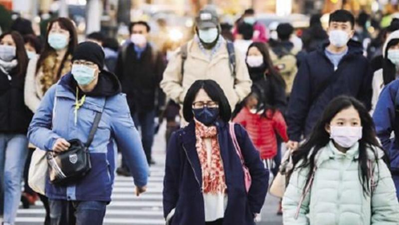 SARS過後,防疫深植台灣人腦袋