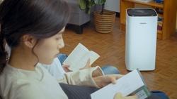 新創科技打擊居家壞空氣 POIEMA清淨機靠「免耗材」技術優勢  稱霸台灣群眾募資紀錄