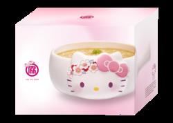 櫻花季引爆粉絲蒐集癖!『Hello Kitty 櫻花牛奶鍋』社群熱燒3/10開賣!