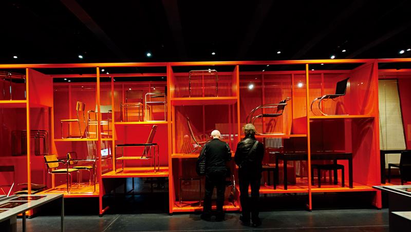 Bauhaus博物館