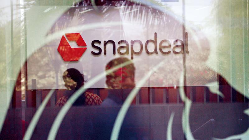Snapdeal歷經裁員,2019年度流量成長6成,再度站穩印度電商第3大。