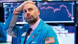 史上第2次美股熔斷   暴漲暴跌惡夢還沒完!
