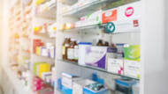 原料藥拉警報》武漢肺炎尚無藥醫,卻恐讓「三高慢性病」、退燒止痛藥缺貨?