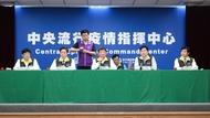台灣確診7成是輕症!指揮中心首度揭疫情分析:20到29歲患者為大宗