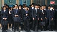 遠距上班,讓「假裝工作」的歐吉桑現形!疫情能否讓日本擺脫「社畜」陋習?