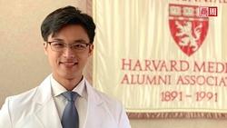 他27歲,是醫生、懂AI工程、創辦兩間醫療科技公司…台灣青年登富比世
