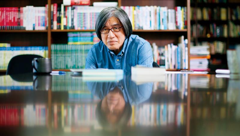 PChome集團董事長:詹宏志