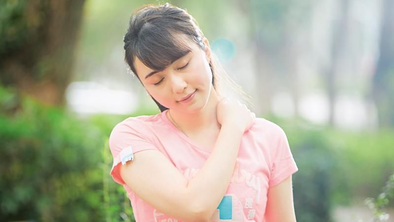 感覺疲累嗎?為自己按摩一下,放鬆緊繃肩頸,負能量退散,更能擁有高品質生活。