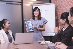 不想讓公司被無情的淘汰,你需要的是》讓員工了解工作目標、以願景帶來方向!