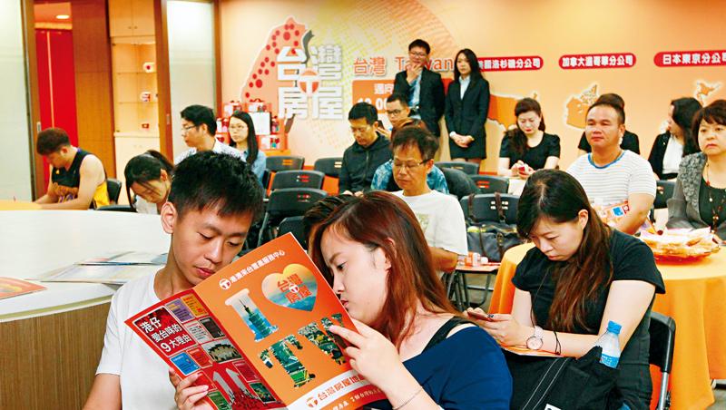 台灣房屋開港人專區、大師房屋跨界拿執照當移民顧問,全台房地產業都積極備戰港人來台買房商機。
