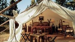不用帶腦,人來就好!盤點全台Top 10懶人露營聖地,第一名CP值超高
