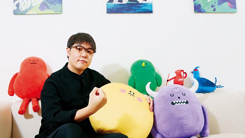 YouTube頻道「志祺七七」共同創辦人 張志祺