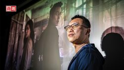 《誰是被害者》、《與惡》幕後 讓台劇收視打敗韓劇的人