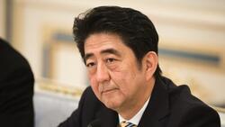 金融時報精選》安倍政府把外國投資日本「高爾夫球場」,視為國安敏感程度最高