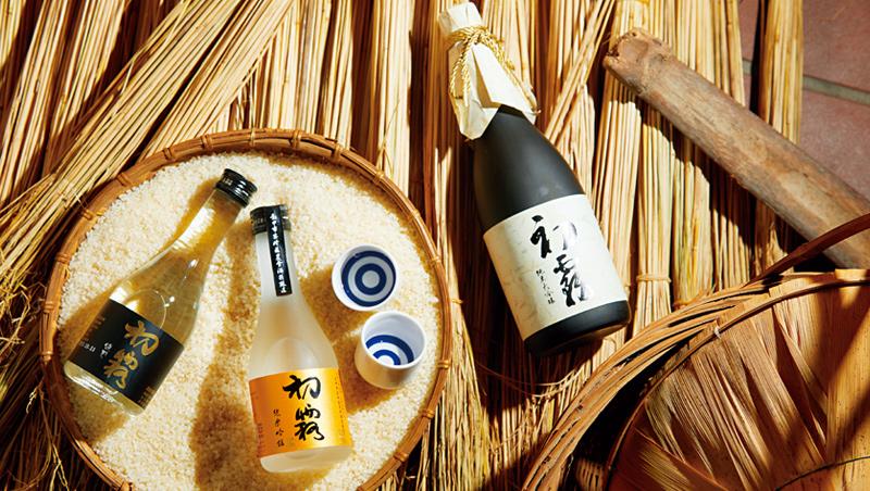 初霧系列清酒是霧峰農會近年心血,其中燒酎、純米吟釀與純米大吟釀在國際酒類競賽屢獲大獎。