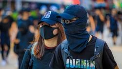 中美貿易戰已變科技、金融戰和地緣政治戰...從香港看台灣下一步選擇