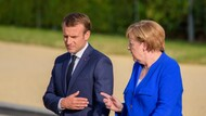德法打破歐盟協議,破天荒舉債5千億歐元!錢怎麼來?要先救誰?