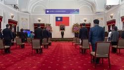 總統就職演說》蔡英文:全球政經秩序改變是台灣機會,將發展6大核心戰略產業