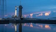人類史上首次,民間企業送人上太空!SpaceX這「一小步」對全世界的意義?