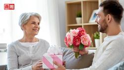4種「最後一刻準備」都來得及的母親節禮物,而且超貼心