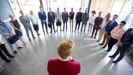 員工比你還資深!新任主管如何把他們從阻力變助力