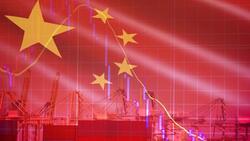 金融時報精選》即使歐美解封,也救不了中國的出口經濟,為什麼?