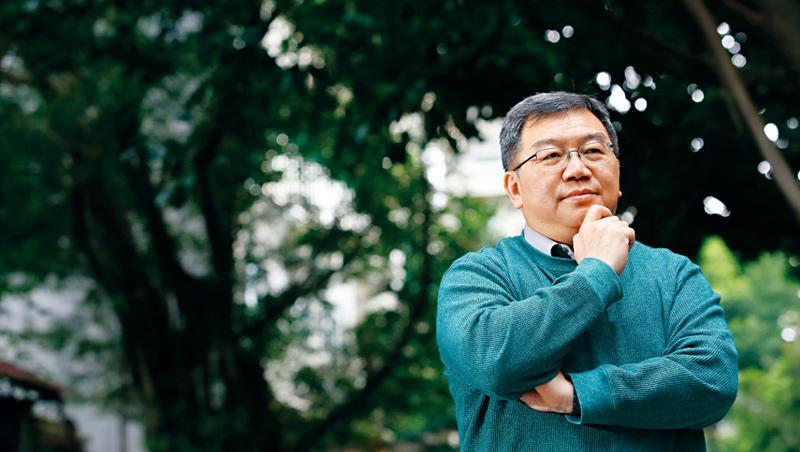 王浩威說,過去獨處力不是個問題,但疫情後,它就如同EQ和情商被看見、被討論,這相當罕見。