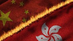 金融時報精選》支持反送中,香港商界為何卻願意把國安法「吞下去」