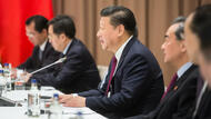 中國兩會》習近平:讓市場決定資源配置,不回計劃經濟老路