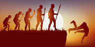 黑猩猩也會欺騙、結盟。英國戰略專家解讀權力鬥爭:政治的起源,比人類更古老