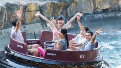 交通部拍板》高中以下學生都免費,今年暑假無限暢玩22家遊樂園!
