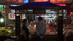 德國之聲》「一夜之間,10萬人就業!」煎餅果子、麻辣燙的地攤經濟能拯救中國嗎?