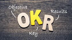 把OKR當「目標設定的工具」,是導入失敗的原因!怎麼做才對?