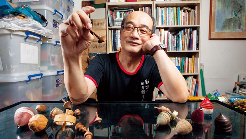 國立清華大學藝術與設計學系講師:吳望如
