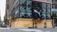蘋果、微軟、LV門市紛紛架木板自保...全城宵禁的紐約,為何成為海盜之地?