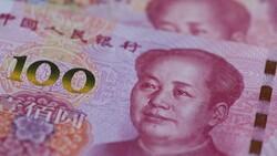 身體很誠實?中國第一季「資金出逃」近九千億,銀行開始監控金流