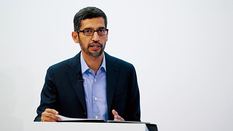 從一個印度窮學生,到矽谷最具影響力人物之一。皮采這場直播分享,成為今年最鼓舞人心的畢業演說。