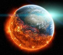 地球正陷入水深火熱中 臺灣綠色保衛隊,邀您一起關心世界、守護臺灣