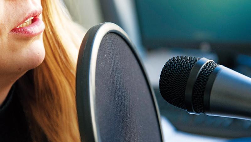 ASMR類型影片在疫情期間竄紅,就連娛樂巨頭迪士尼也加入這門新的聲音商機。