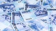 新台幣為何漲不停、這麼強?匯銀人士解密:幾乎沒人買美元
