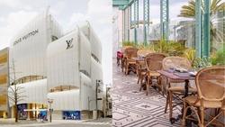 Uniqlo開主題公園、LV改做餐廳…各大品牌為何紛把門市改成「打卡景點」?